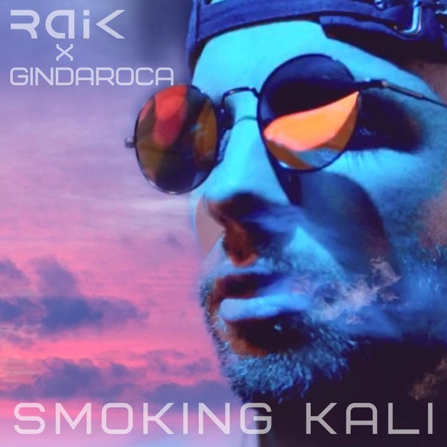 Smoking Kali