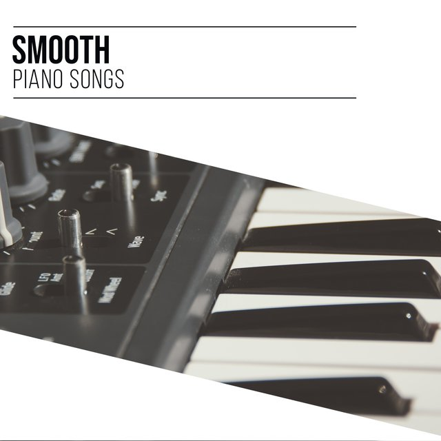 Smooth Exam Study Piano Songs