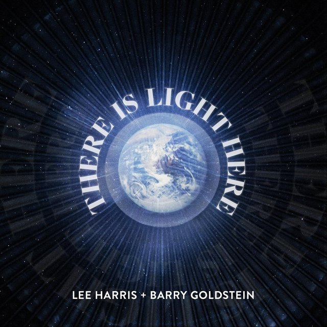 There Is Light Here - EP
