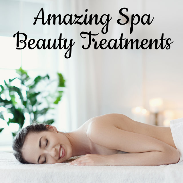Amazing Spa Beauty Treatments - Inspire Balance for Massage, Mind, Body & Soul, Relaxation Moments, Perfect Smooth Skin, Peeling Sugar, Face Mask