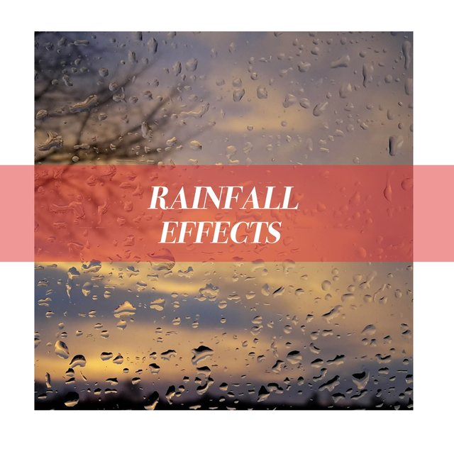 Quiet Rainfall Background Effects
