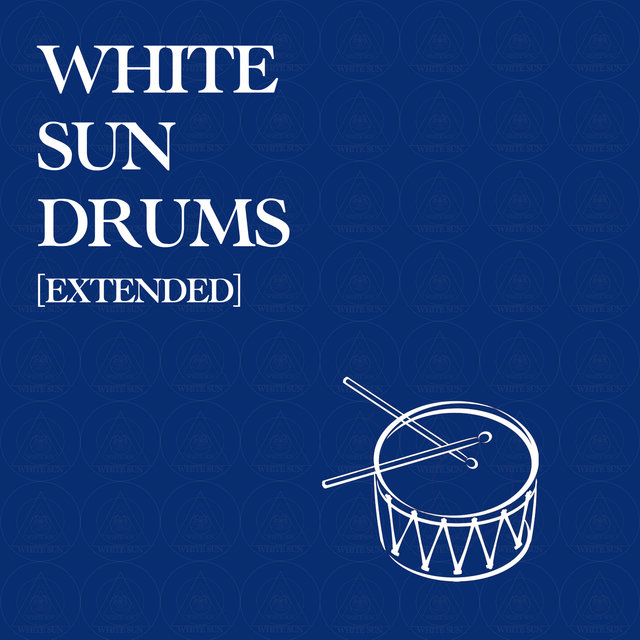 White Sun Drums (Extended Version)