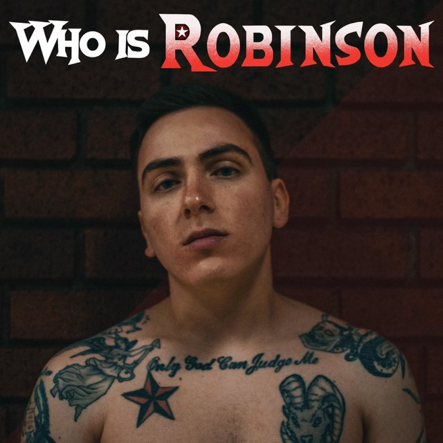 Who Is Robinson
