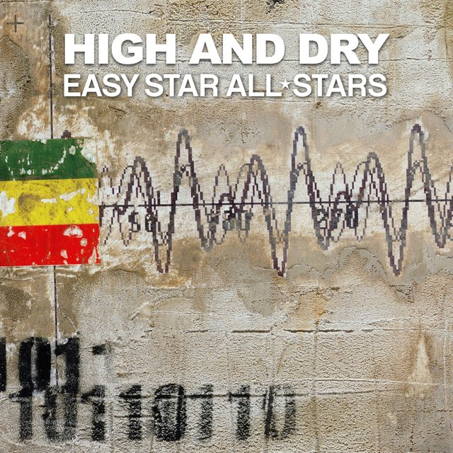 High and Dry (feat. Morgan Heritage)
