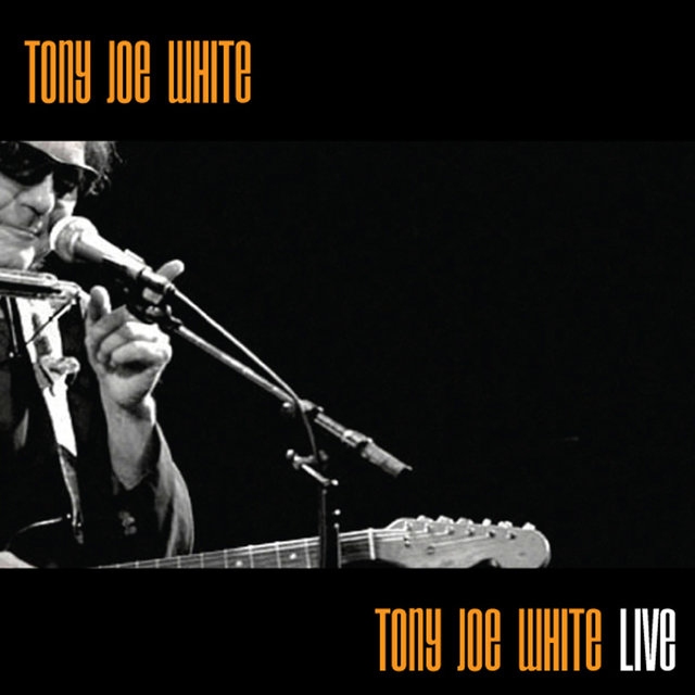 Tony Joe White - Live