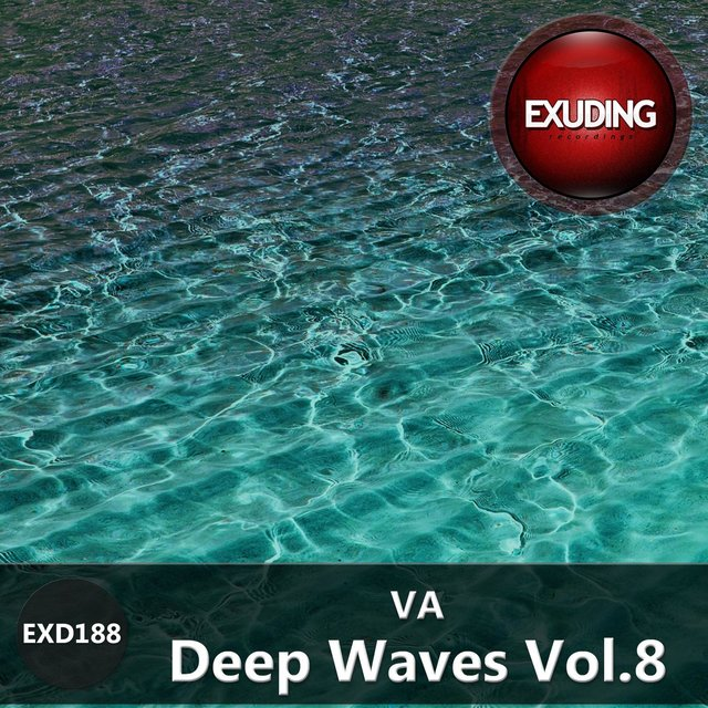 Deep Waves, Vol. 8