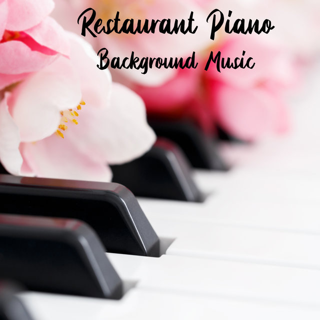 Restaurant Piano Background Music