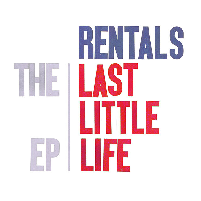 The Last Little Life EP