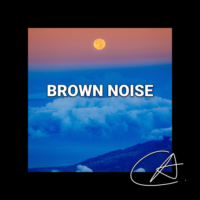 Brown Noise  (Loopable)