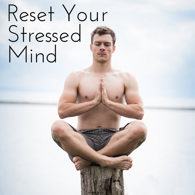 Reset Your Stressed Mind - Relax and Meditate Deeply to the Wonderful Sounds of Spiritual New Age Music, Total Comfort, Good Energy, Peace & Harmony