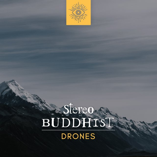 Stereo Buddhist Drones