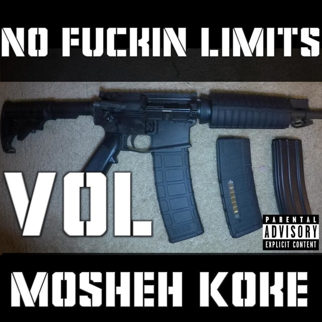 No Fuckin' Limits, Vol. 3