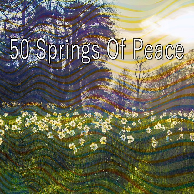 50 Springs of Peace