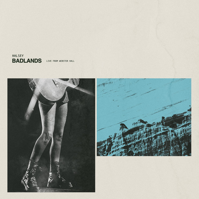 BADLANDS (Live From Webster Hall)
