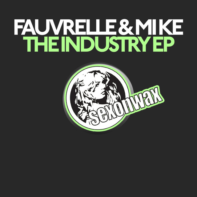 The Industry EP