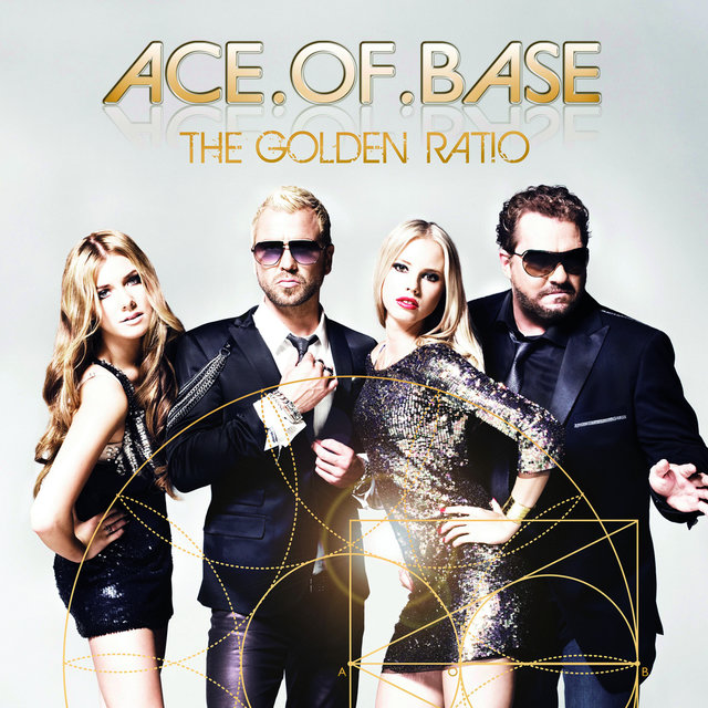 Ace Of Base Album Cover