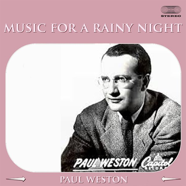 Music for a Rainy Night Medley: I'll Remember April / I See Your Face Before Me / Little Girl Blue / Garden In The Rain / Dearly Beloved / Soon / Isn't It Romantic? / Fool Rush In / I Can't Get Started / You're Nearer / Day By Day / Why Was I Born