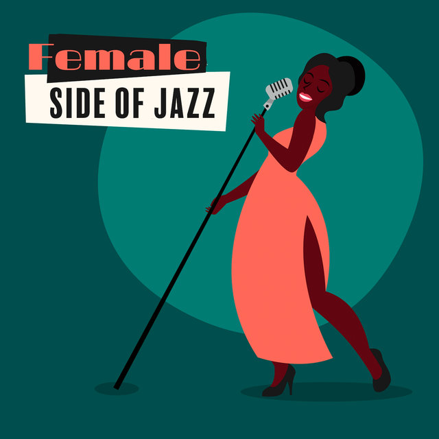 Female Side of Jazz