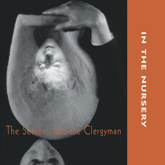 Cover art for album The Seashell and the Clergyman by In The Nursery