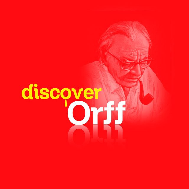 Discover Orff