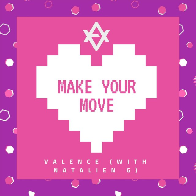 Make Your Move (feat. Natalien G)