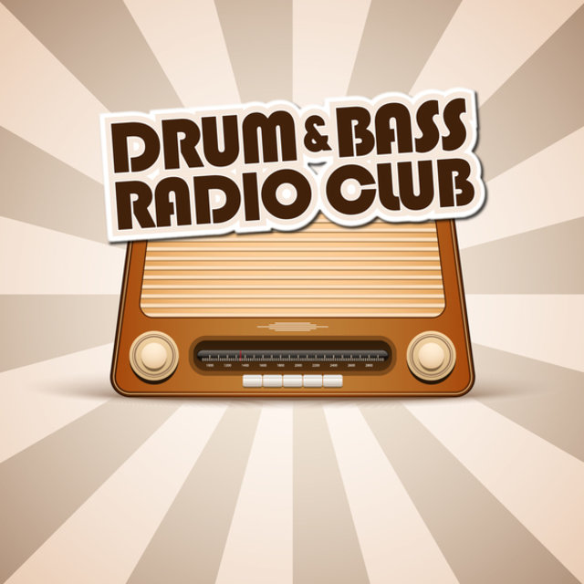 Drum & Bass Radio Club