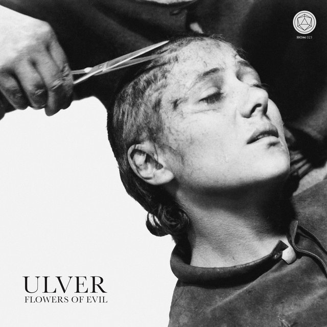 Cover art for album Flowers of Evil by Ulver