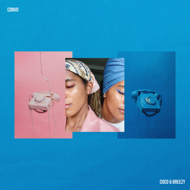 Cover art for album  by Coco & Breezy