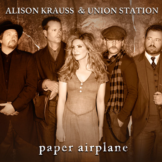 Paper Airplane (International Touring Edition)