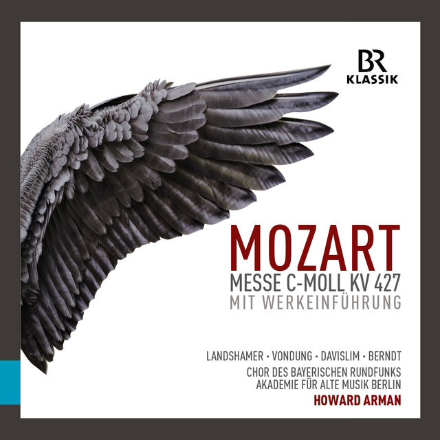 Mozart: Messe in C-Moll, K. 427
