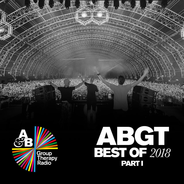 Group Therapy Best of 2018 pt. 1