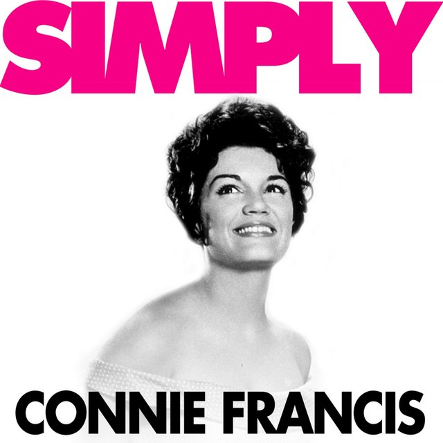 Simply - Connie Francis