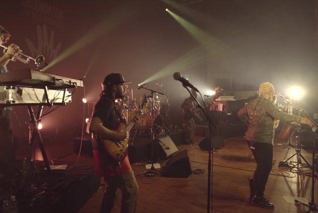 Groundation - The Next Generation Tour - Episode 2