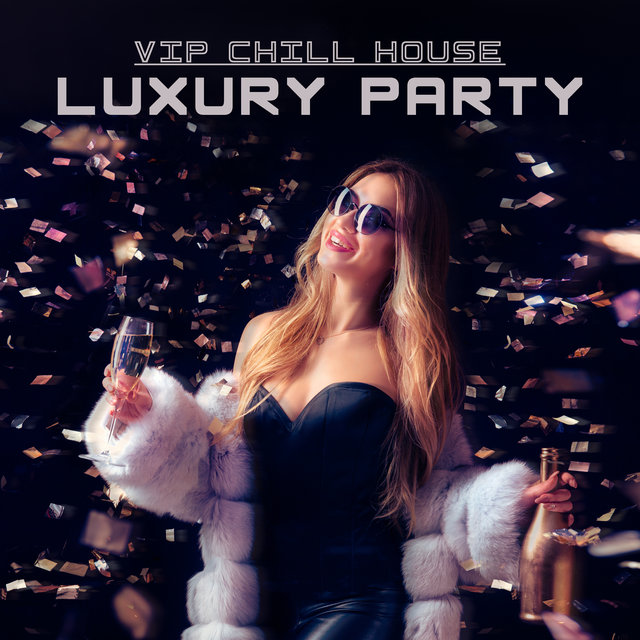 VIP Chill House Luxury Party: 2020 Dynamic EDM Chillout House Music Set, Weekend Exclusive Party Vibes, Deep Beats and Pure Melodies