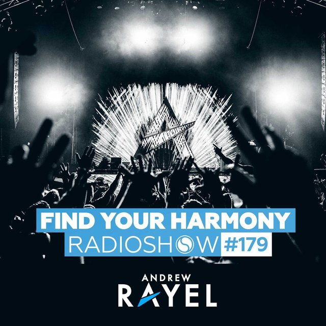 Find Your Harmony Radioshow #179