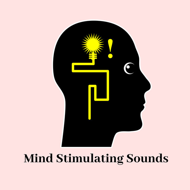 Mind Stimulating Sounds: New Age Music for Study & Focus