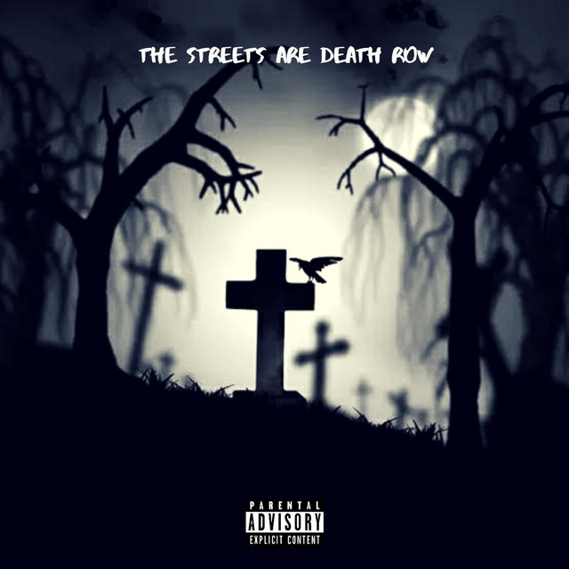 The Streets Are Deathrow (feat. Sly Katii)