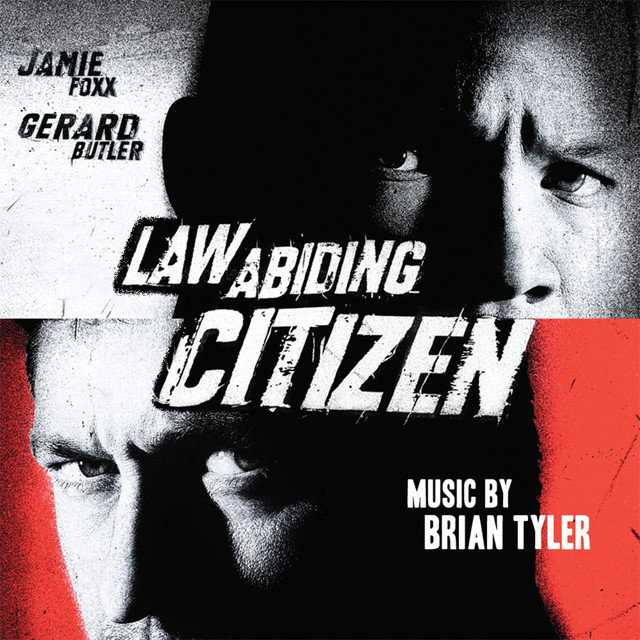 Law Abiding Citizen (Original Motion Picture Soundtrack)