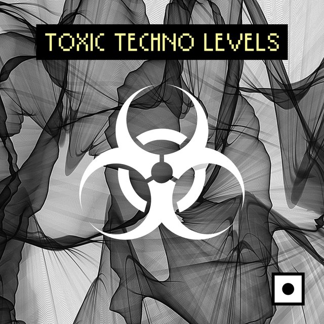 Toxic Techno Levels