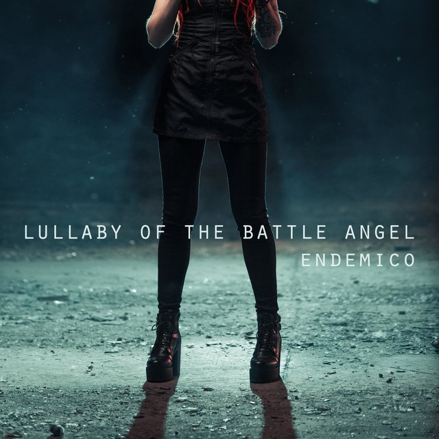 Lullaby of the Battle Angel