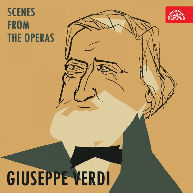 Verdi: Scenes From The Operas