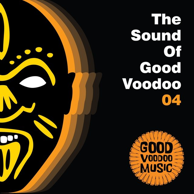 Sound of Good Voodoo 4