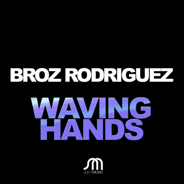 Waving Hands