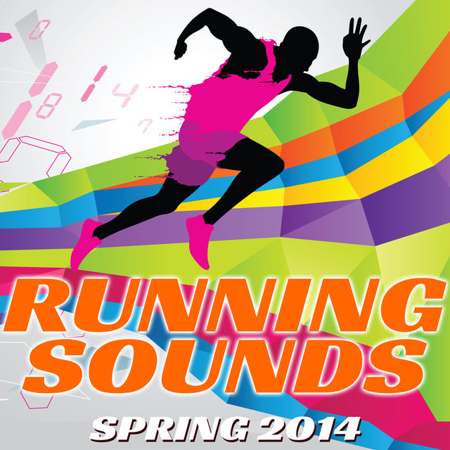Running Sounds - Spring 2014