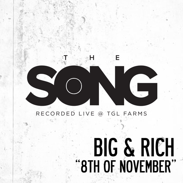 8th of November (The Song Recorded Live @ TGL Farms)