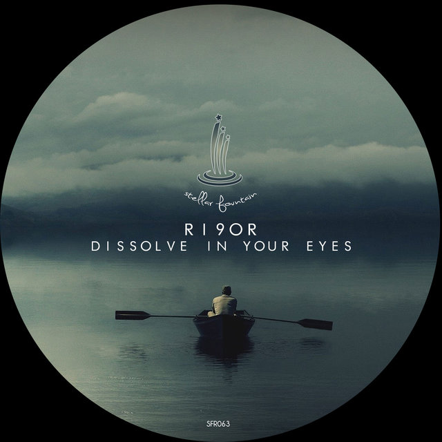 Dissolve in Your Eyes
