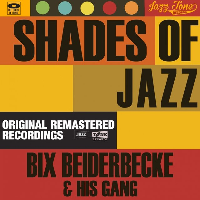 Shades of Jazz