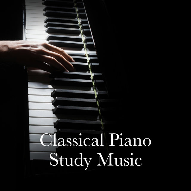 Classical Piano Study Music