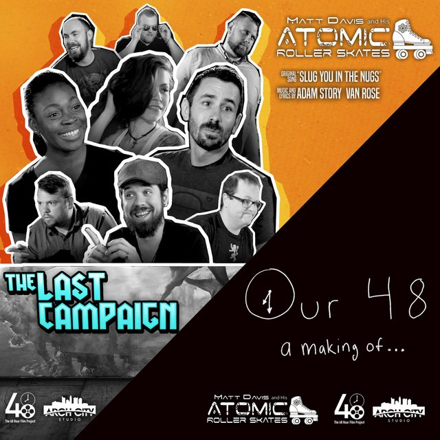 The Last Campaign and Our 48 (Original Film Soundtrack)
