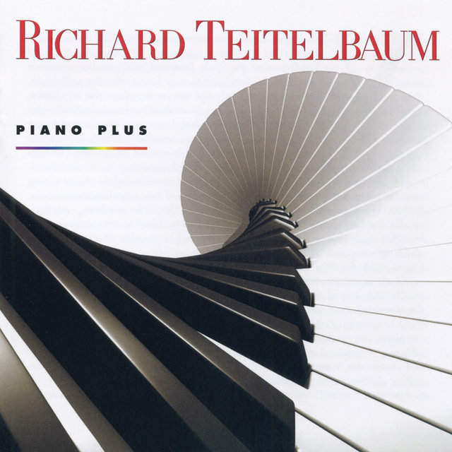 Richard Teitelbaum: Piano Plus